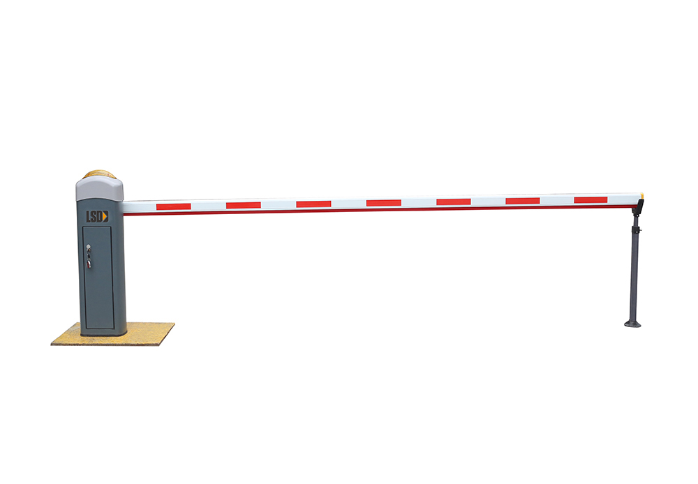 HIGH EFFICIENCY AUTOMATIC PLASTIC TRAFFIC BARRIER/  ROAD BARRIER